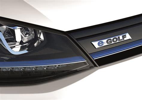 Auto Sticker Bestellen österreich by Der Neue Volkswagen E Golf 183 Elektroautor