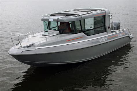 aluminum boats uk buster xxl an aluminium sportsboat from finland boats