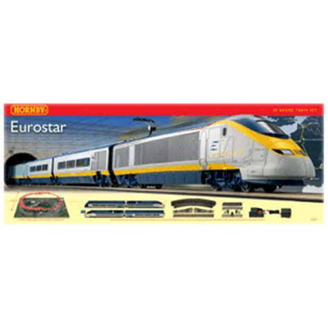 hornby electric train sets toy shop wwsm