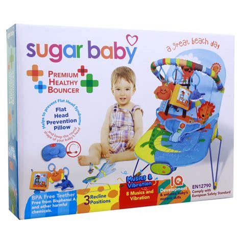 Kursi Bayi Sugar Baby harga tidak ditemukan id priceaz