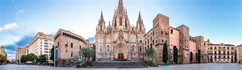 imagenes barrio gotico barcelona escapada y que ver en barrio g 211 tico de barcelona