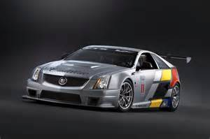 Are Cadillac Cts Cars Detroit 11 Preview Cadillac Cts V Race Car Unveiled The