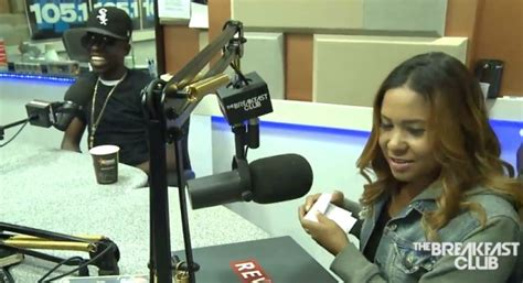 bobby shmurda teaches the breakfast club how to do the the breakfast club interviews bobby shmurda rap radar