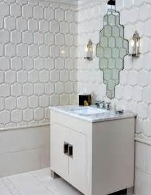 Modern Moroccan Bathroom Design Moroccan Tile Patio Mediterranean With Outdoor Area Atrium