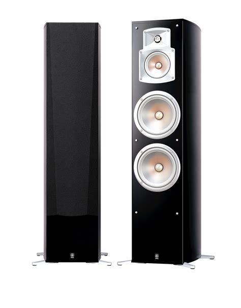 Kit Speaker Protector Primer Lf 149 ns 777 panoramica diffusori subwoofer audio prodotti yamaha italia