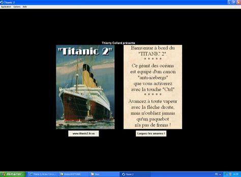 film titanic telecharger gratuit titanic 2 t 233 l 233 charger gratuit