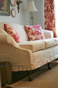 custom slipcovers by shelley vintage quilt