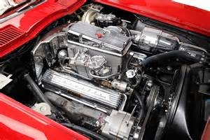 Chevrolet Engines Top 5 Small Block Chevy Engines Of The Car Era