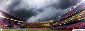 barcelona stadium covers covers photos timeline covers create