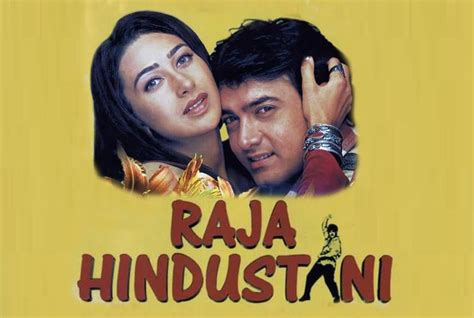 biography of movie raja hindustani 10 super hit movies rejected by aishwarya rai that you