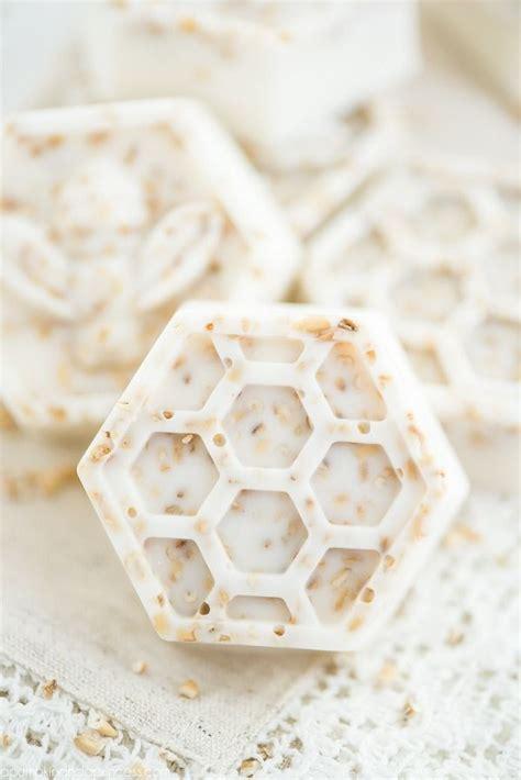 Handmade Oatmeal Soap - best 25 oatmeal soap ideas on soap
