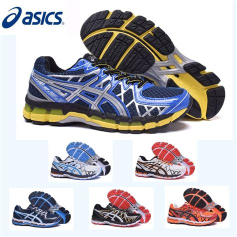 asics comfortable work shoes 2016 asics gel kayano 20 running shoes comfortable for men