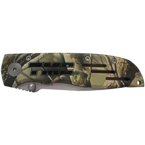 Kutmaster Realtree Ap Hd Camo Lock Knife With Sheath 91 Rt realtree camo pocket knife