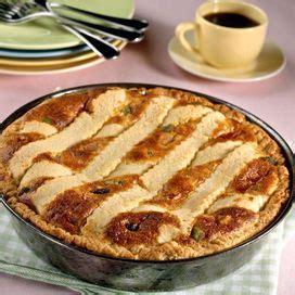 ricette cucina donna moderna pastiera napoletana la ricetta scuola di cucina donna