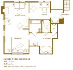 floor plans for master bedroom suites master suite floor plan home planning ideas 2017