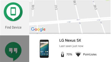 find android device android device manager turns into quot find my device quot pocketnow