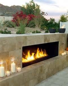 Exterior Gas Fireplace by Outdoor Fireplace Images Outdoor Gas Fireplace Designs