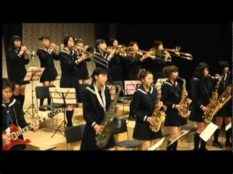 watch swing girls swing girls スウィングガールズ youtube