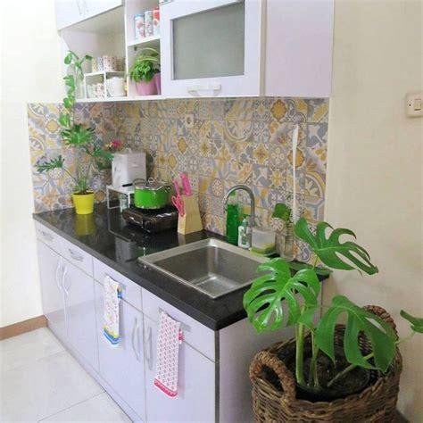 design dapur idaman ide model keramik dinding dapur dapur minimalis idaman