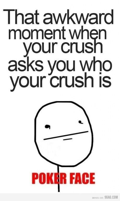Funny Crush Memes - your boyfriend middle school and my best friend on pinterest