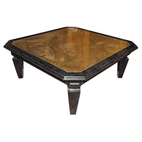Antique Tables For Sale by Jansen Coffee Table For Sale Antiques Classifieds