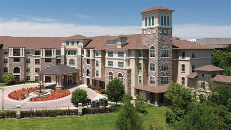 retirement appartments independent living in plano tx atria canyon creek