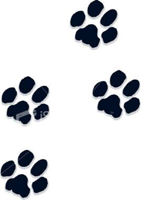 pug paw print paw prints from pered pugs in fall river ma 02722 breeders