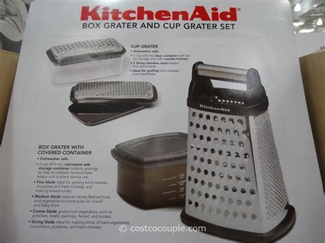 schlafzimmer honey 830 kitchenaid grater kitchenaid gourmet stainless steel