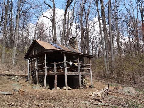 Patc Cabin Rental by Church Rock Jones Mountain 12 Hike Dc Hiking Backpacking Club Dc