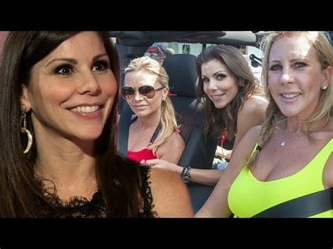 heather dubrow new house youtube heather dubrow dishes on quot rhoc quot drama new housewives dream house toofab youtube