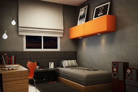bedroom for young man young man s bedroom design on behance 3d projects