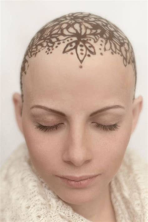 women hair loss long or short hair women hair loss henna crown bald beauty