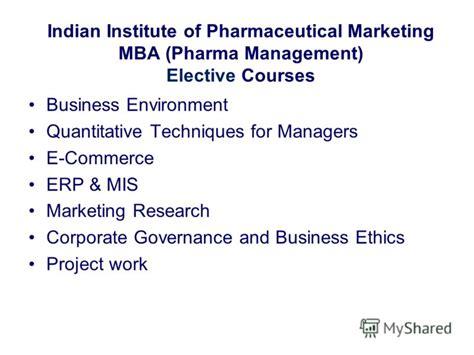 Pharma Summer Internship For Mba by презентация на тему Quot проблема подготовки управленческих