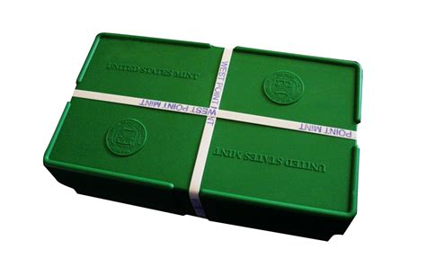 1 Oz Silver American Eagle Box 500 Coins - buy 500 oz silver eagle coin mint cases buy box