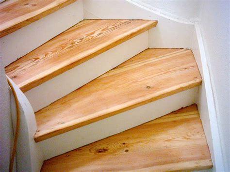 Wasserlack Lackieren Holz by Treppen Trittstufen Schleifen Wasserlack Und Versiegeln In