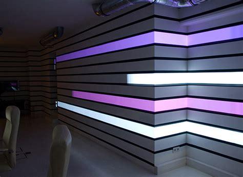 digital wall digital wallpaper 187 retail design blog