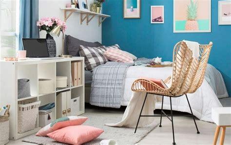 inspirasi warna cat kamar tidur sesuai kepribadianmu biar