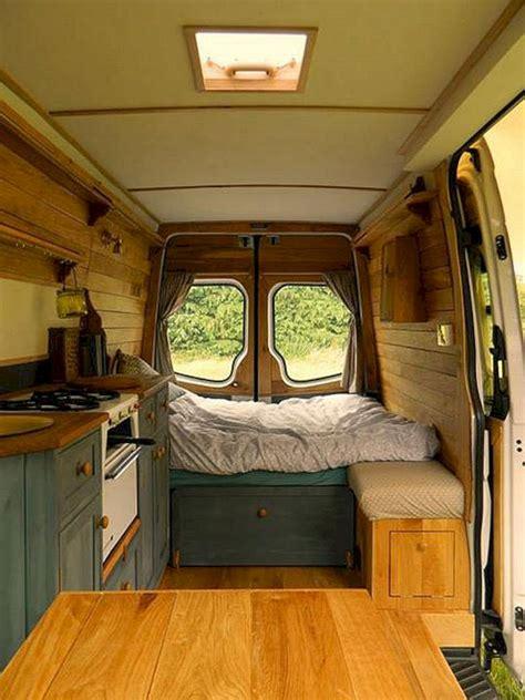 Bathroom Makeovers by Interior Design Ideas For Camper Van No 25 Interior
