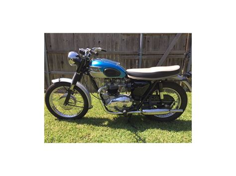 1965 triumph for sale used motorcycles on buysellsearch