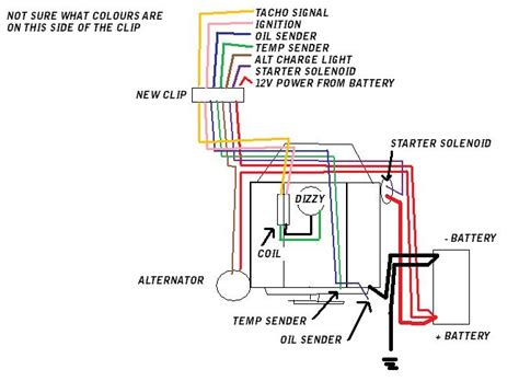 holden starter motor wiring diagram holden get any cars