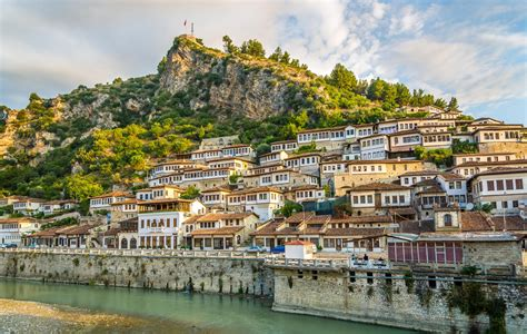 in albania boston globe berat one of the best places to visit in