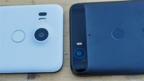 Android P Nexus 6p by Nexus 5x Android Authority