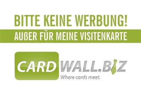 Aufkleber Keine Werbung Englisch by Bitte Keine Werbung Au 223 Er F 252 R Schuhe Cardwall