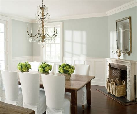 Dining Room Grey Blue Benjamin Dining Rooms Benjamin Wickham
