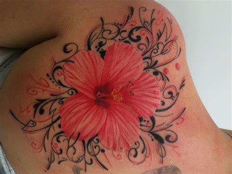 Hawaii Motive by Hawaii Blumen Tattoos Designs Und Deren Bedeutung
