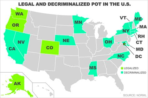 states with legal weed more united medical marijuana states canabuzz