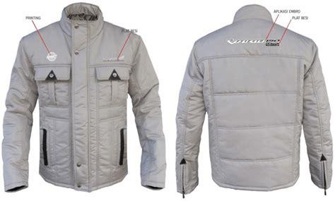 gambar desain jaket motor promo honda vario 150 esp berhadiah jaket eksklusif