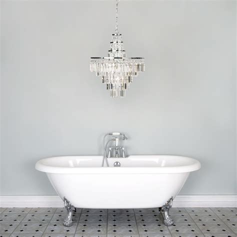 new vasca bathroom lighting range litecraft