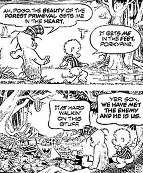 pogo (comic strip) wikipedia