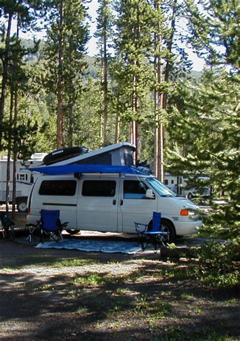 Eurovan Awning by Volkswagen Eurovan Pictures Images Photos Carvet Info